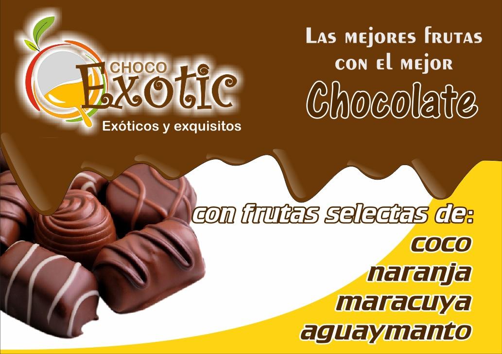 Choco Exotic