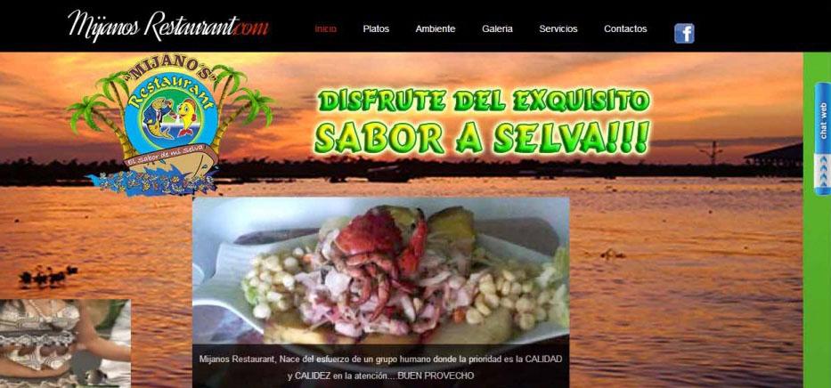 Mijanos Restaurants - Huaraz