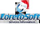 LoretoSoft SRL   Diseño y Programacion Web
