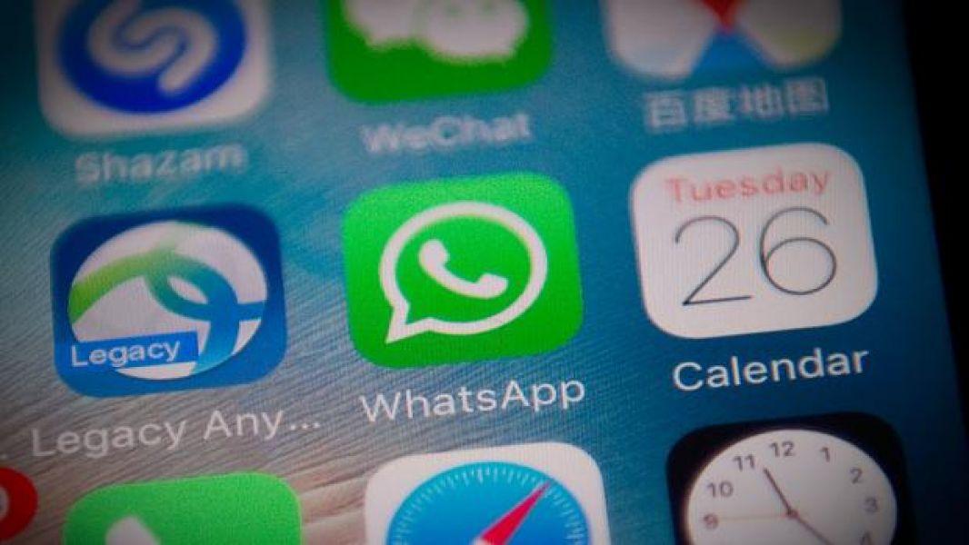 Cómo descargar todo lo que WhatsApp sabe de ti