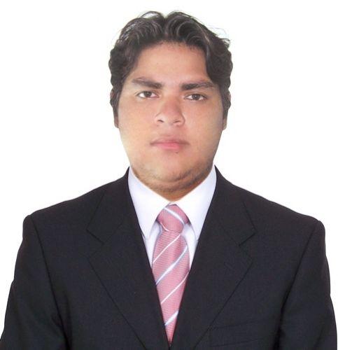 Davis Manuel Soriano Flores